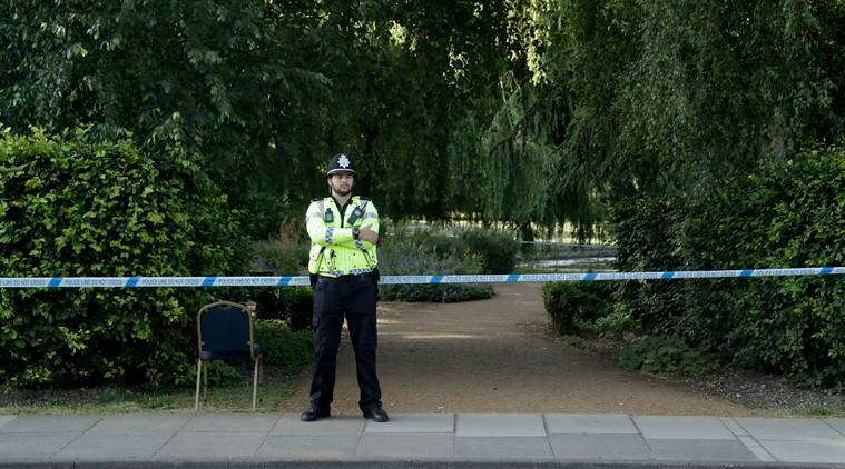 UK calls on Russia to give details after new Novichok poisoning