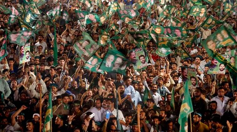 Pakistan's political parties set to nominate candidates for key posts