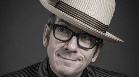 Elvis Costello annouces he has been diagnosed with cancer