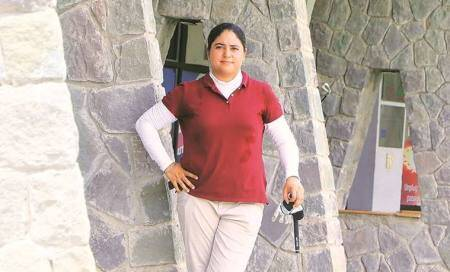 Panchkula golfer Amandeep Drall aims consistency after first win this season