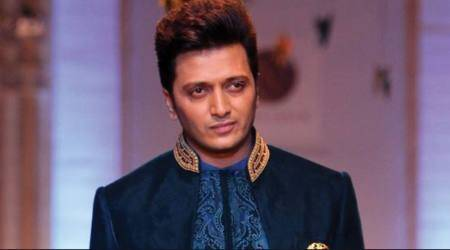 Riteish Deshmukh apologises for hurting sentiments of Shivaji's followers