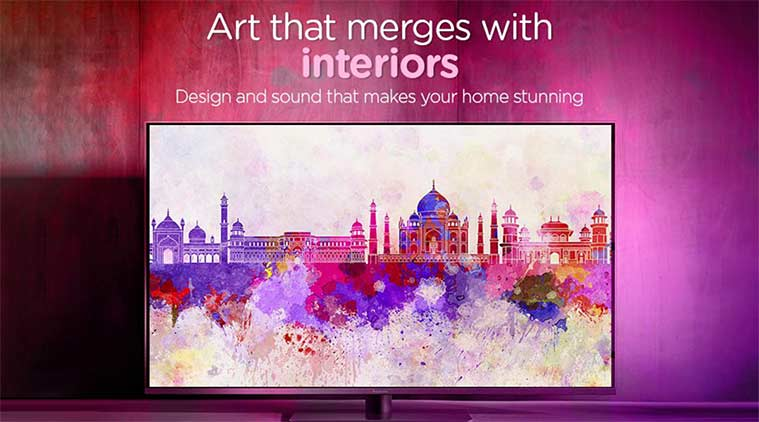 Panasonic's new range of OLED TVs launched in India