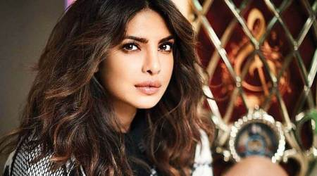 Priyanka Chopra thanks friends and fans for birthday wishes