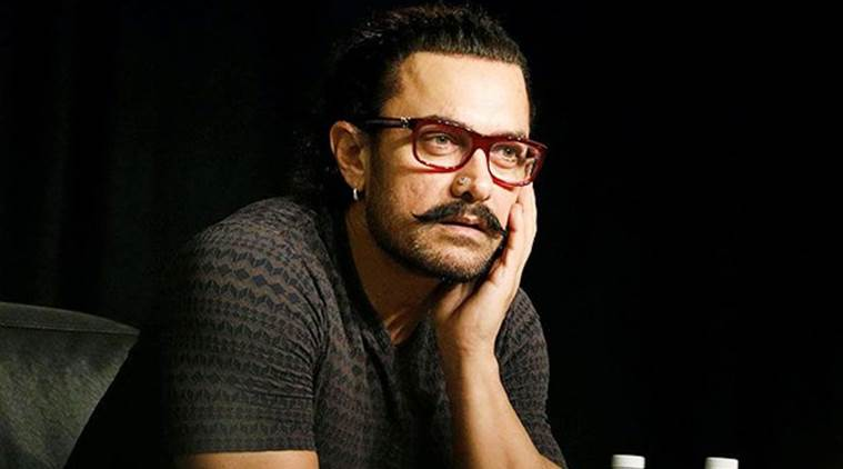 aamir khan on politics
