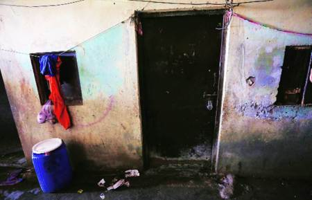 Starvation deaths: Anganwadi centre 500 metres away, Sisodia asks why sisters couldn't access system