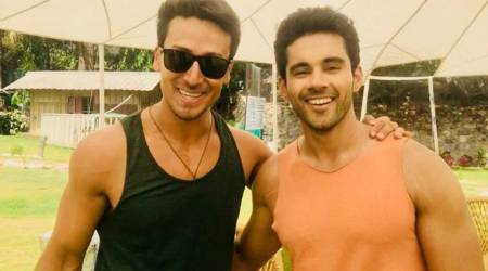 Abhishek Bajaj to play Tiger Shroff's rival in Student of the Year 2