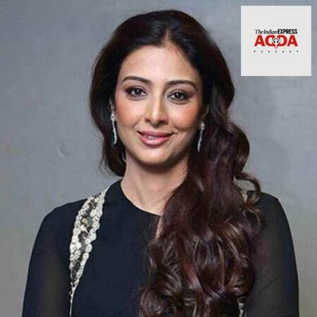 A Conversation with Tabu