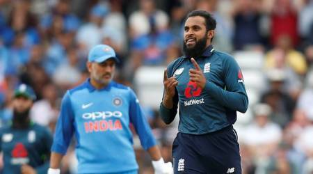 India vs England 3rd ODI, Live Cricket Score Streaming, Ind vs Eng Live Score: India lose Hardik Pandya, struggle to get going