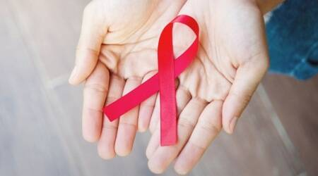 Mizoram tops states in adult HIV prevalence