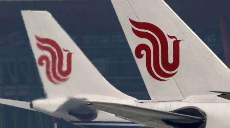 China cuts Air China's flight hours, launches safety review after incident