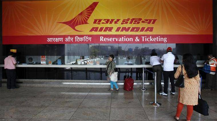 Air India changes Taiwans name to Chinese Taipei on its website