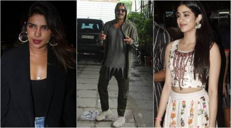 Priyanka Chopra, Ranveer Singh, Janhvi Kapoor spin out head turners for their travel style