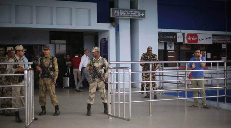 bengaluru airport, Bengaluru International airport, Kempegowda international airport, security lapse at bengaluru airport, bengaluru airport security, Central Industrial Security Force, Indigo, GoAir, bengaluru, bengaluru news, bangalore news