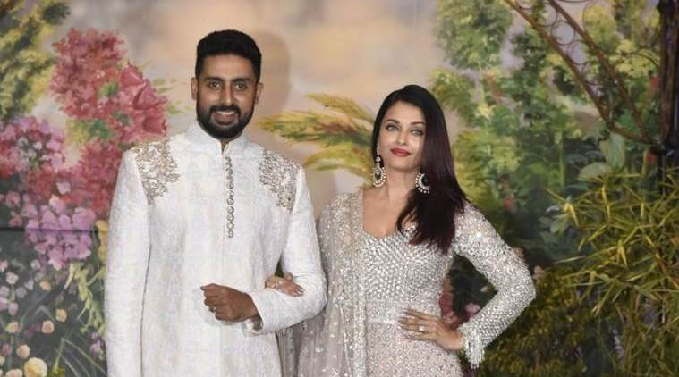 aishwarya rai bachchan and abhishek bachchan to star in gulab jamun