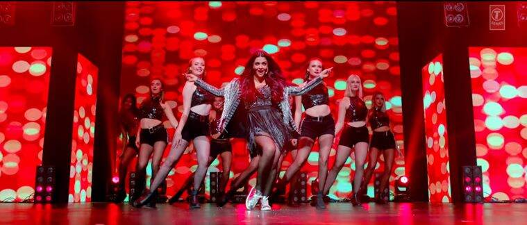 Aishwarya Rai Bachchan, Fanney Khan, Aishwarya Rai Bachchan Fanney Khan, Aishwarya Rai Bachchan latest photos, Aishwarya Rai Bachchan fashion, Aishwarya Rai Bachchan updates, Aishwarya Rai Bachchan latest news, celeb fashion, bollywood fashion, indian express, indian express news