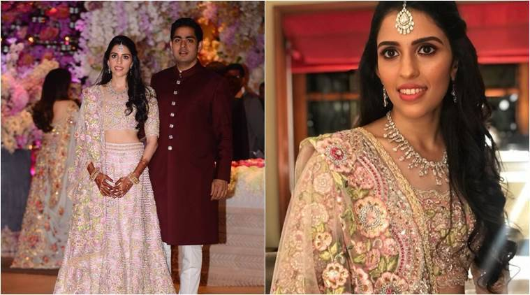 Akash Ambani, Shloka Mehta, Akash Ambani engagement. Akash Ambani marriage, Akash Ambani wedding, Akash Ambani marriage date, Akash Ambani wedding date, Akash Ambani Shloka Mehta, ambani, ambai engagement, ambani wedding, mukesh ambani son, mukhesh ambani, nita ambani, indian express, indian express news
