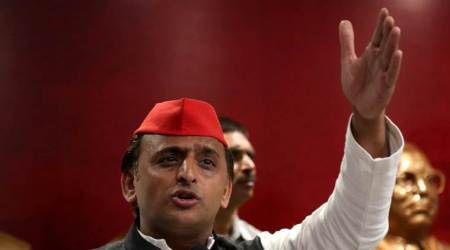 BJP frightened by shaping up of opposition unity: Akhilesh Yadav