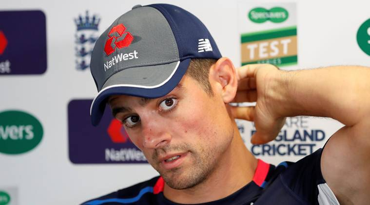 India vs England: Indian pace battery has unusual variety and depth, says Alastair Cook
