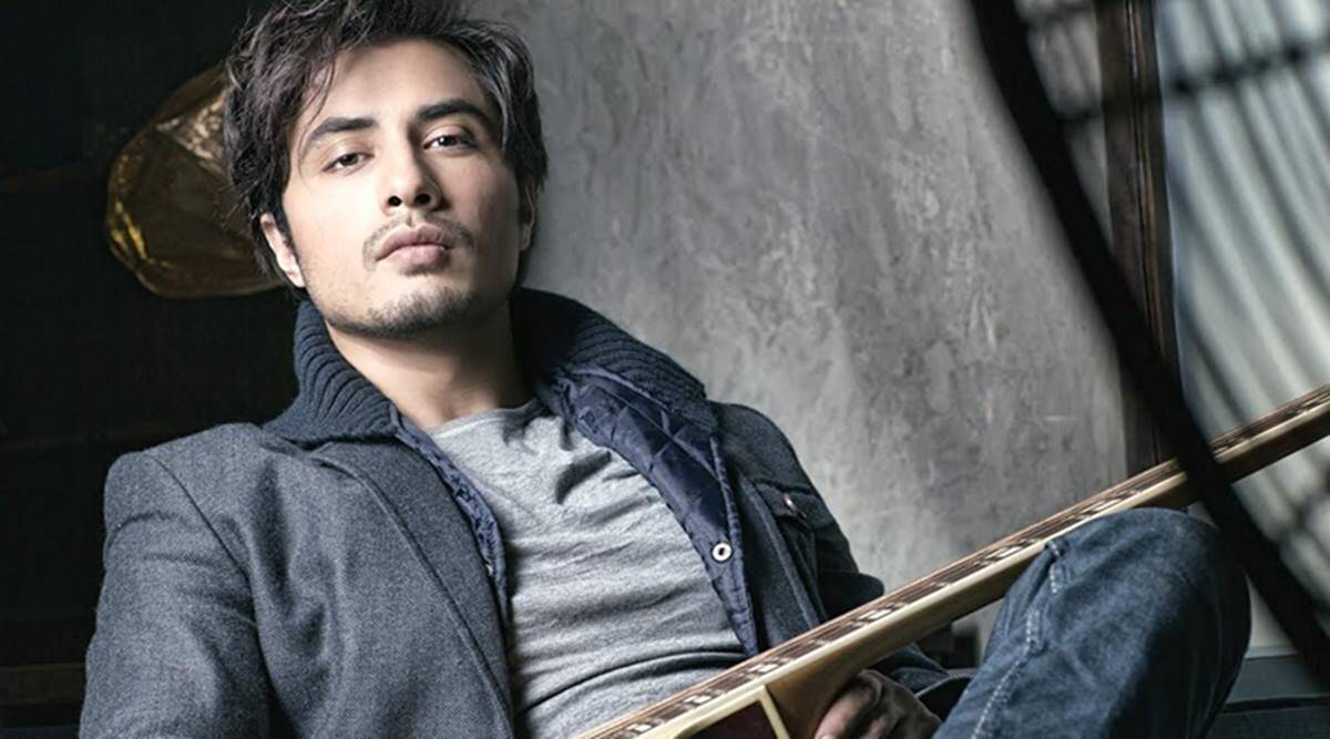 Ali Zafar on item songs