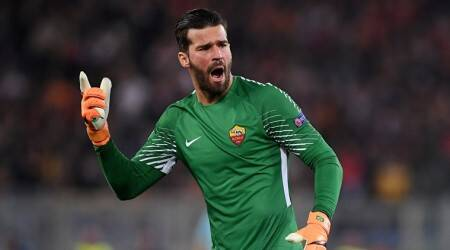 Alisson to make Liverpool debut in Napoli friendly, says Jurgen Klopp