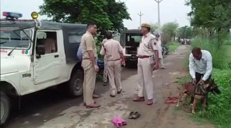 Alwar lynching: Man beaten to death on suspicion of smuggling cows