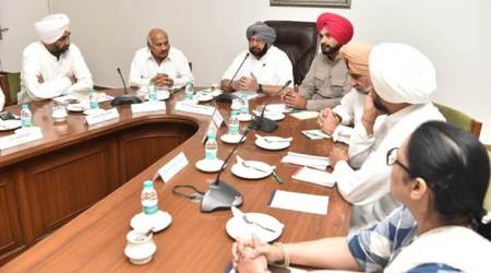 Struggling to curb drug menace, Punjab Cabinet wants death for narcotics convicts