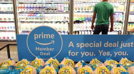 Amazon's Whole Food stores resort to old promotional techniques to sell Prime Memberships
