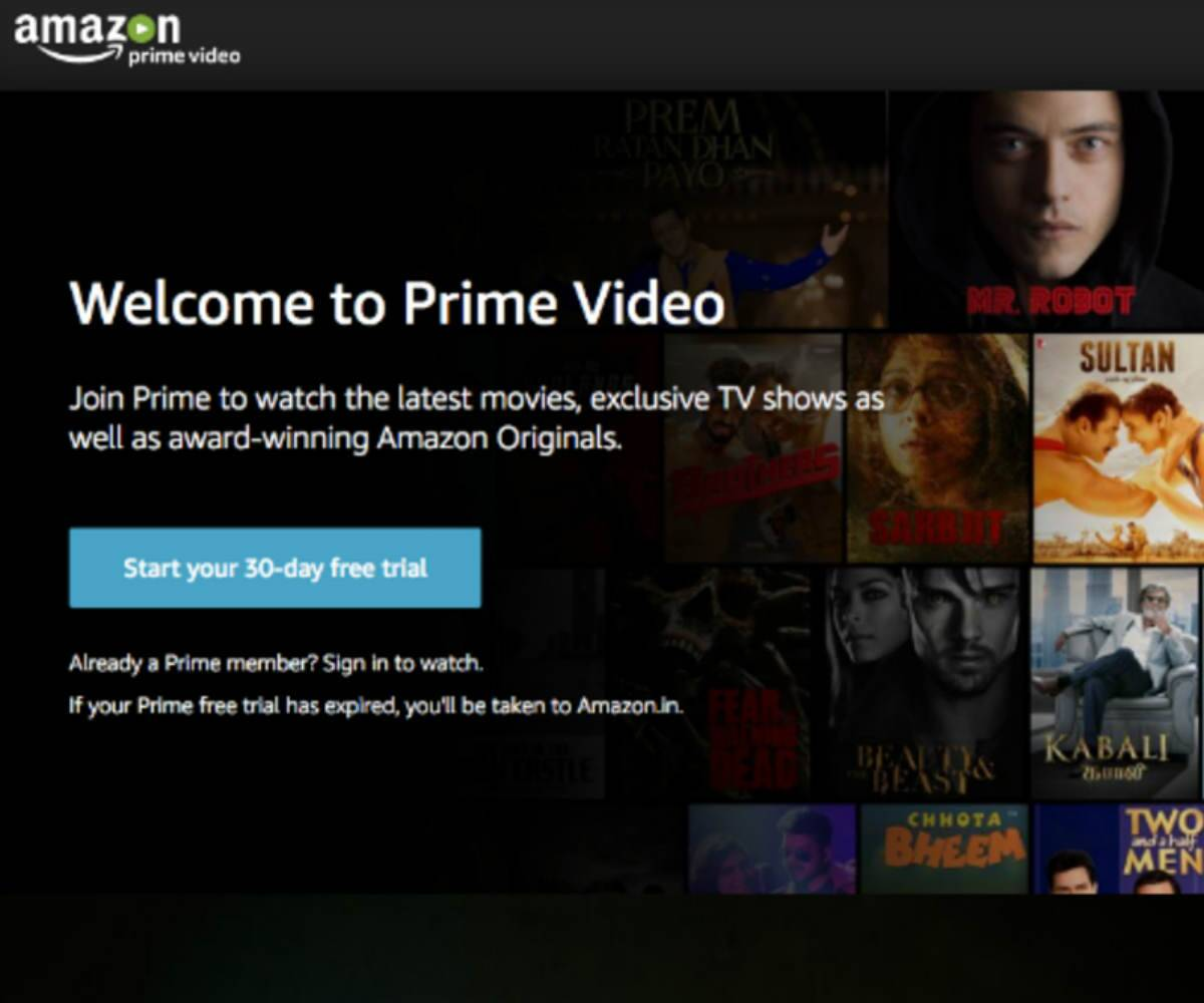 How to watch movies online: Stream Hollywood, Bollywood and