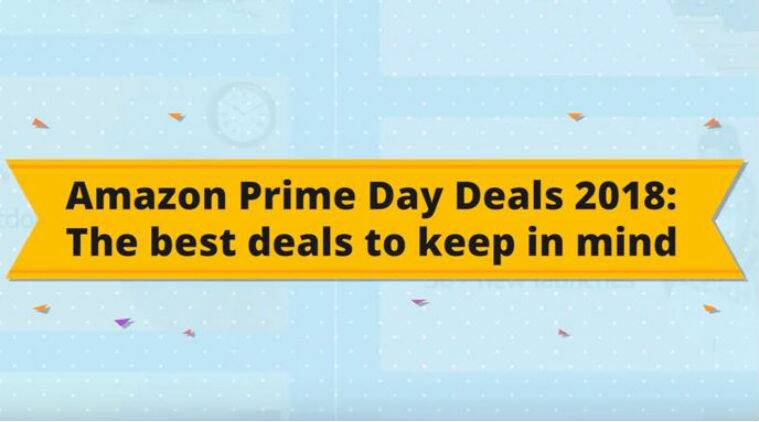 Amazon Prime Day 2018 sale: Top deals on Apple iPhone, Echo speakers, etc