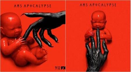 America Horror Story: Next season is a Murder House-Coven crossover titledApocalypse