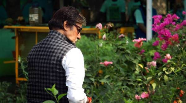 Ad featuring Amitabh Bachchan, daughter raises hackles of bank union