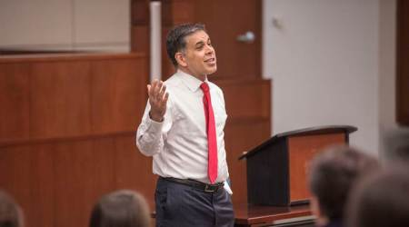 Indian-American judge Amul Thapar not in Trump's shortlist for US SupremeCourt