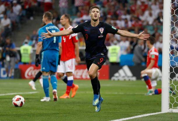 FIFA World Cup 2018: England, Croatia end long wait for semi-final spot