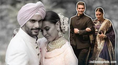 Angad Bedi on life post marriage: I feel happy going back home
