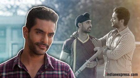 Angad Bedi on Soorma: Grateful for the love I'm getting for Bikramjeet's role