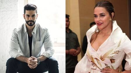 Angad Bedi is sincere and reliable as both actor and husband, says wife Neha Dhupia