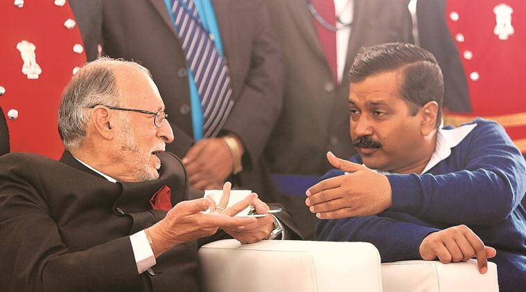 AAP vs Delhi LG, Supreme court, SC on delhi, delhi power struggle, supreme court delhi judgment, aap vs lg, anil baijal, arvind kejriwal, supreme court delhi tussle, indian express, delhi news