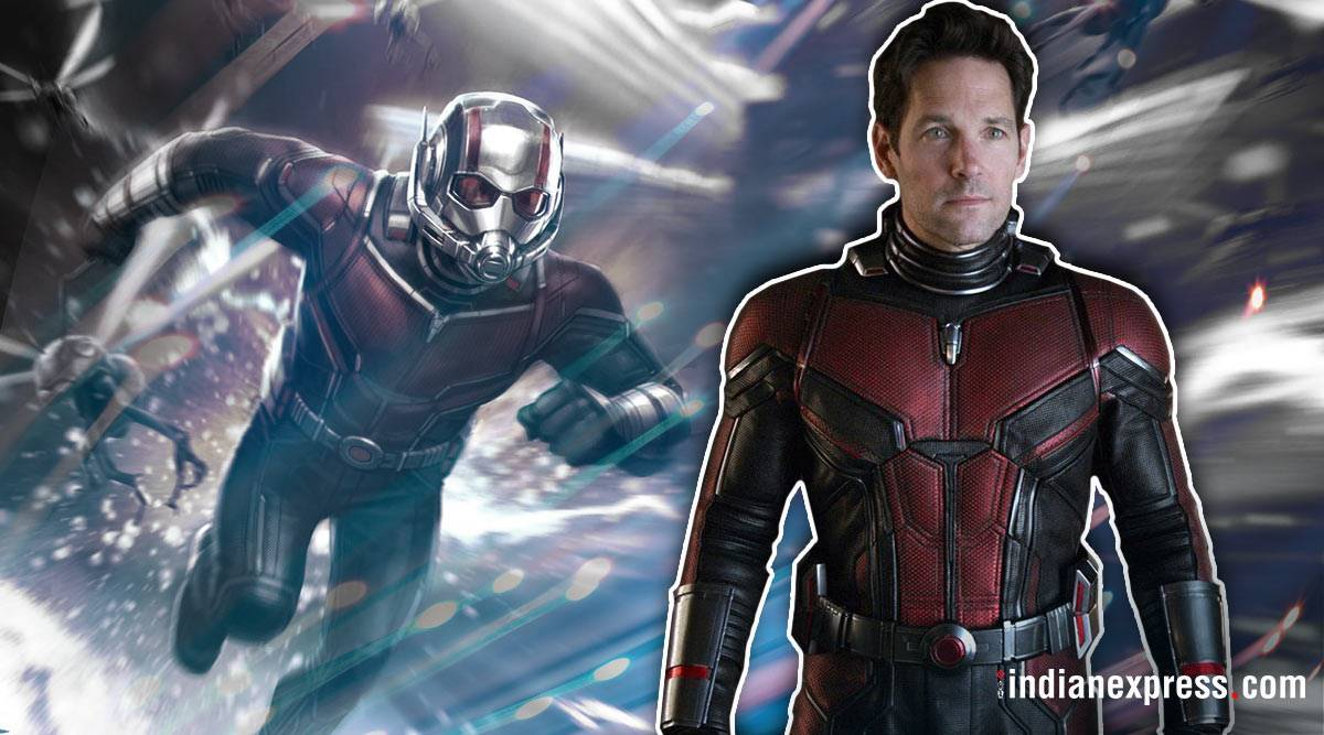Antman's Absence In Phase 4