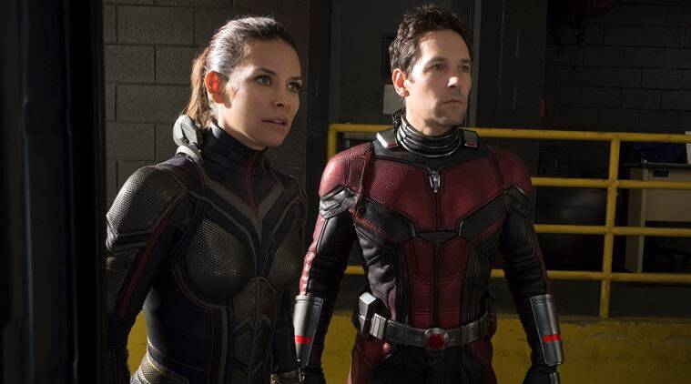 ant-man and the wasp all trailers images videos