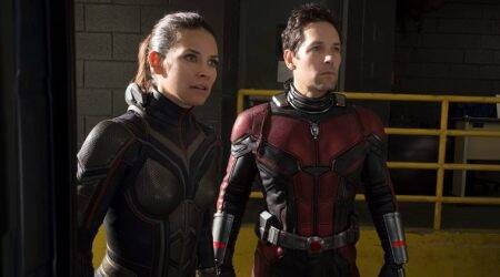 Ant-Man and the Wasp: All the trailers, clips and videos in one place