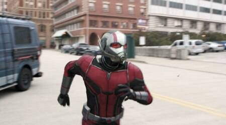 Who's who of Ant-Man and the Wasp