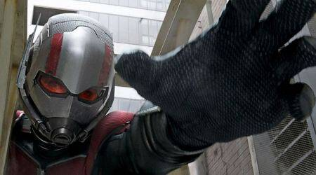 Ant-Man and the Wasp box office collection day 3: Marvel film earns Rs 24.74 crore