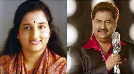 Kumar Sanu and Anuradha Paudwal honoured at UK Houses of Parliament