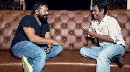 Anurag Kashyap on working with Nawazuddin Siddiqui: When we get bored, we'll divorce each other
