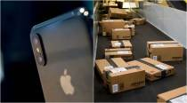 It's Apple vs Amazon in the race to $1trillion