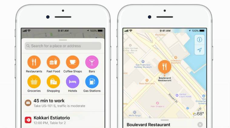 Apple rebuilding Maps from the ground up with its own data ... on
