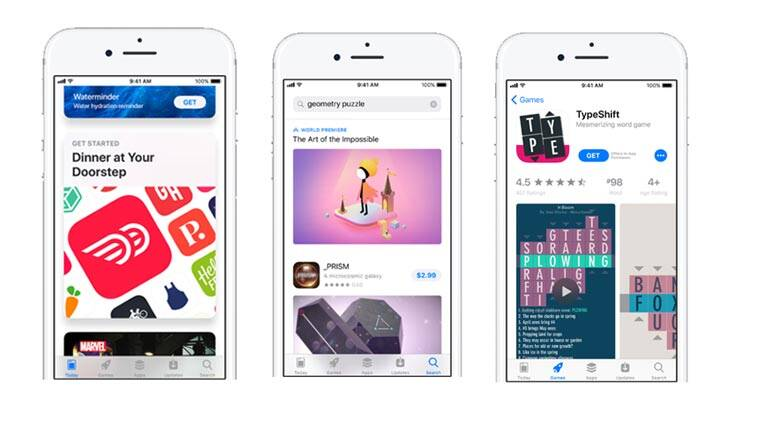 Apple App Store will turn 10 this year, and here's what the numbers