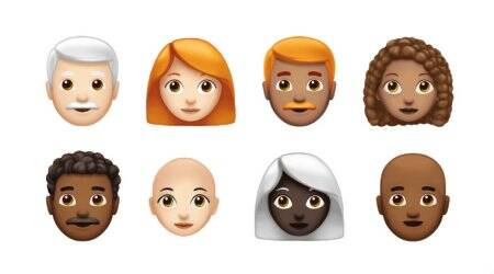 World Emoji Day: Apple introduced over 70 new Emojis for iOS and mac