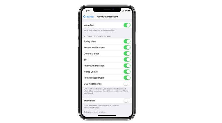 Apple iOS 11.4.1 is here with USB restricted mode and here