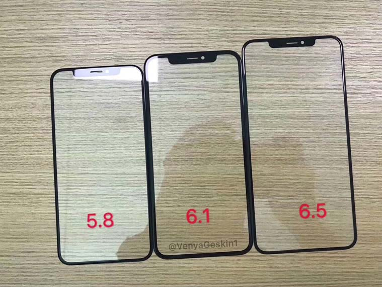 Apple, Apple 2018 iPhones, Apple iPhone 2018, iPhone X 2018, iPhone X Plus 2018, iPhone X Plus price in India, Apple iPhone X Plus, iPhone X specifications, iPhone 9, iPhone 9 Leaks